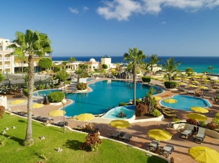 H10 Sentido Playa Esmeralda - Adults Only